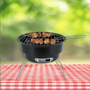 My Tagalongs Mini BBQ Grill for $7