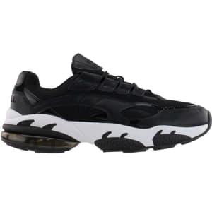 PUMA Men's Cell Venom Reflective Sneakers for $31