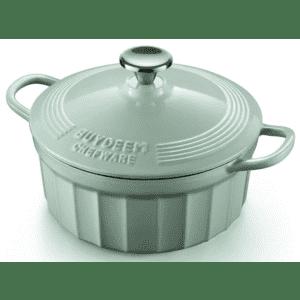 Buydeem 3-Quart Enameled Cast Iron Dutch Oven for $100