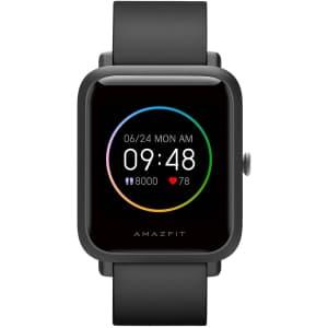 Amazfit Bip S Lite Smartwatch for $40