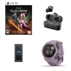 Target Circle Coupon: extra 10% off 1 electronics item or video game