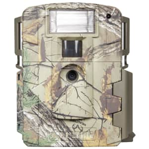 Moultrie D-80 White Flash 14MP Game Trail Camera for $45