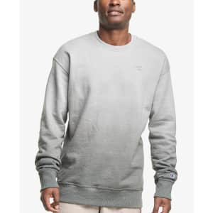 Men's Activewear at Macy's: at least 40% off