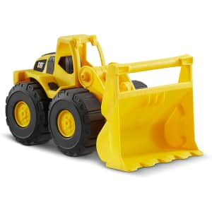 CAT Construction Vehicle Toys at Amazon: for $10