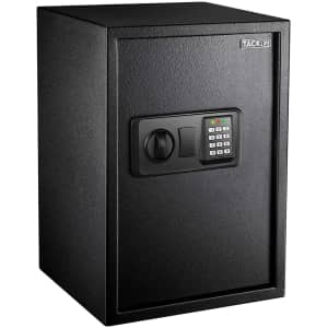 Tacklife Electronic Lock Box for $72