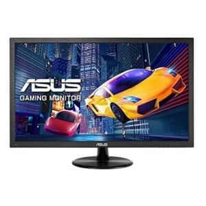 Asus 24-Inch Screen LCD Monitor (VP248QG) (Renewed) for $109