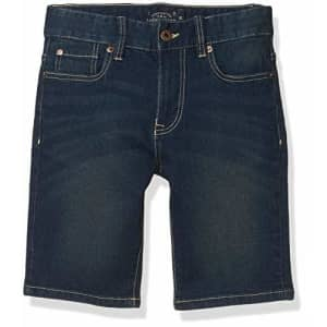 Lucky Brand Boys' Denim Shorts, Caswell, 16 for $30