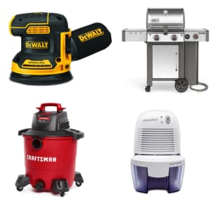 Ace Hardware Top Sales and Specials: discounts on tools, ladders, patio items, more