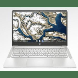 "HP Chromebook 14at-na100 Celeron 14"" Laptop for $220"