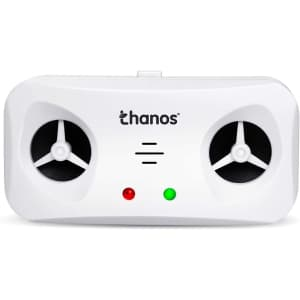 Thanos 2-in-1 Ultrasonic Pest Repeller and Air Purifier for $31
