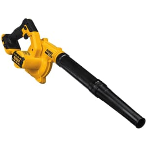 DeWalt 20V Max Compact Jobsite Blower (Tool Only) for $129