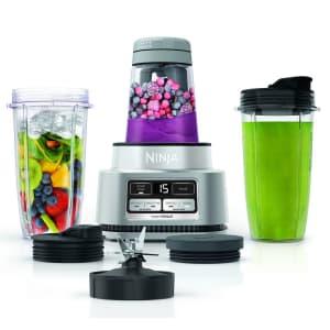 Ninja Kitchen Appliances at Kohl's: $20 to $60 off + Kohl's Cash