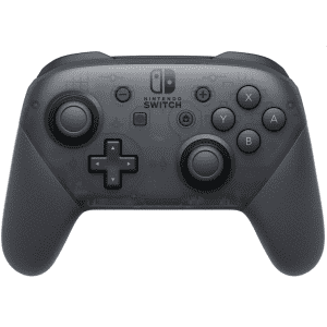 Nintendo Switch Pro Wireless Controller for $59