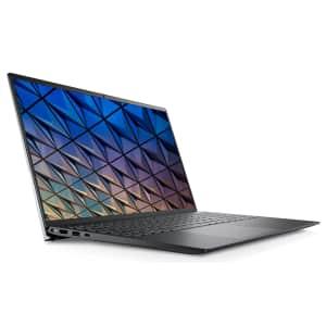 "Dell Vostro 5510 11th-Gen. i7 15.6"" Laptop for $649"