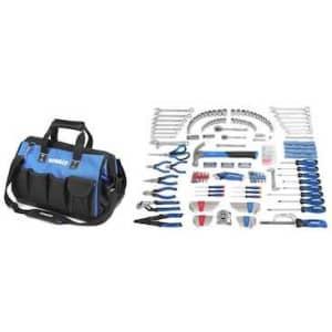 Kobalt 364-Piece Standard and Metric Mechanic's Tool Set for $99