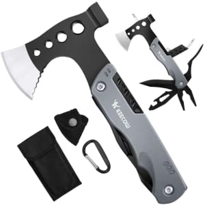 Keecow Multitool Axe for $12