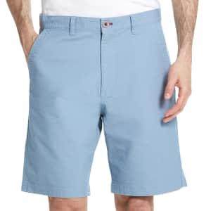 Weatherproof Vintage Men's Ottoman Shorts for $21