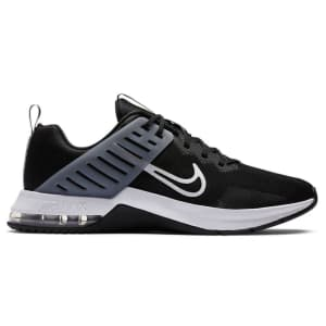 Nike Men's Air Max Alpha TR 3 Training Shoes for $51