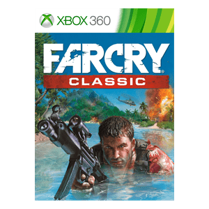 Far Cry Classic for Xbox One and Xbox Series S/X: $1.99