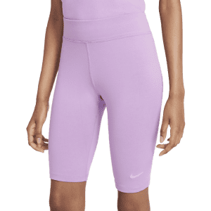 Nike Women's Essential Bike Shorts for $28
