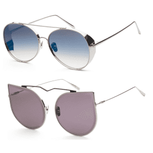 Verso Sunglasses & Opticals at Ashford: for $20