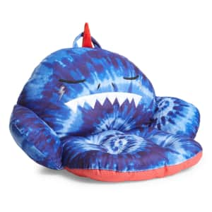 Under One Sky Shark Cuddle Buddy Seat for $31