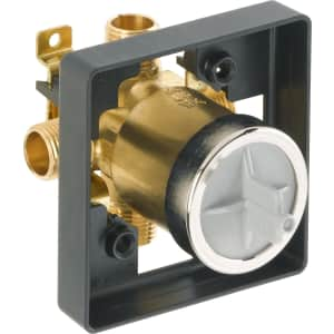 Delta Faucet MultiChoice Universal Tub and Shower Valve Body for $31