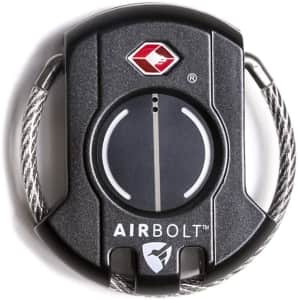 Airbolt: The Truly Smart Lock for $48
