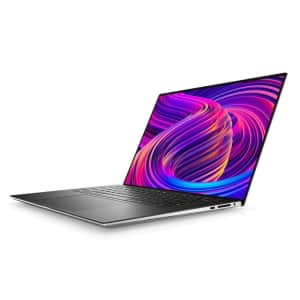 """Dell XPS 15 11th-Gen i9 15.6"""" Laptop w/ 1TB SSD for $1,935"""