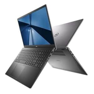 """Dell Vostro 15 5501 Ice Lake i7 15.6"""" Laptop for $819"""