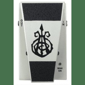 Morley Mini DJ Ashba Skeleton Wah Guitar Effects Pedal for $99