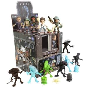 Action Figure Clearance at GameStop: from $2