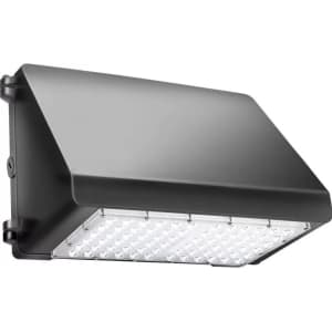 60W LED Wall Pack Light for $24