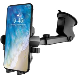 Manords Car Phone Dash Mount for $17