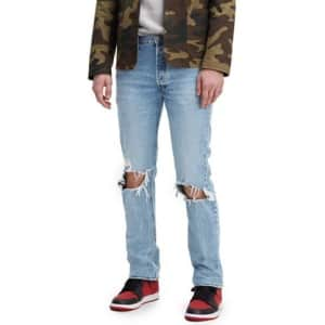 Levi's at Kohl's: 30% to 80% off + Kohl's Cash