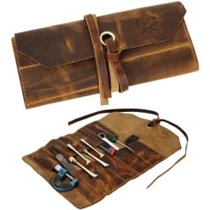 Rustic Town Leather Journals and Bags at Amazon: Up to 37% off