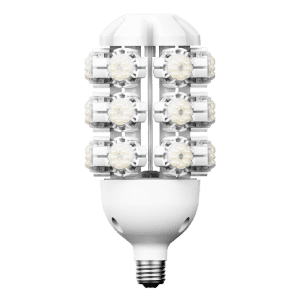 Sansi 60W LED Corn Light Bulb for $13