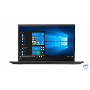 "Lenovo ThinkPad X1 Extreme 1st Gen 20MF000LUS 15.6"" Notebook - 1920 x 1080 - Core i7 i7-8750H - 16 for $2,529"