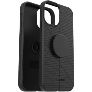 OtterBox + POP Soft Case for Apple iPhone 12/12 Pro for $20
