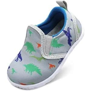 Feetcity Unisex Baby Shoes for $11