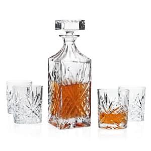 Godinger Glassware at Macy's: from $13