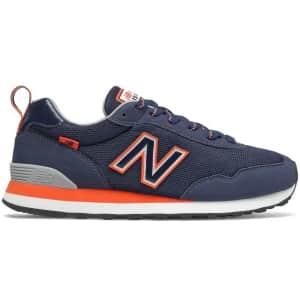 New Balance Men's 515v3 Sneakers for $60