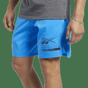 Reebok Men's Epic Lightweight Shorts for $14