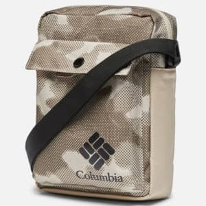 Columbia Zigzag Side Bag for $18