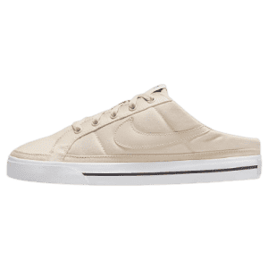 Nike Women's Court Legacy Mules for $38