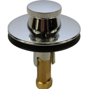 Danco Lift and Turn Tub Drain Stopper for $5
