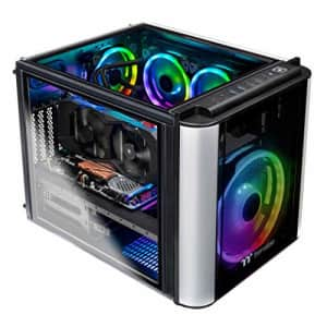 Thermaltake LCGS L20 AVT-02 AIO Liquid Cooled CPU Gaming PC (AMD RYZEN 5 3600X 3.8GHz, DDR4 3200Mhz for $2,000