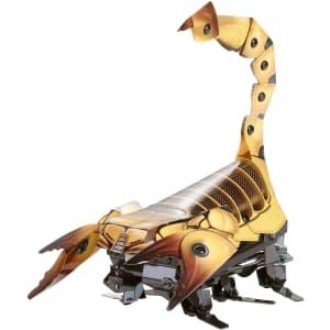 Mattel Kamigami Scarrax Robot for $15