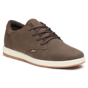 G.H. Bass & Co. Men's Percy Lace Up Shoes for $21