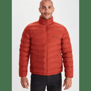 Marmot Men's Alassian Featherless Jacket for $60